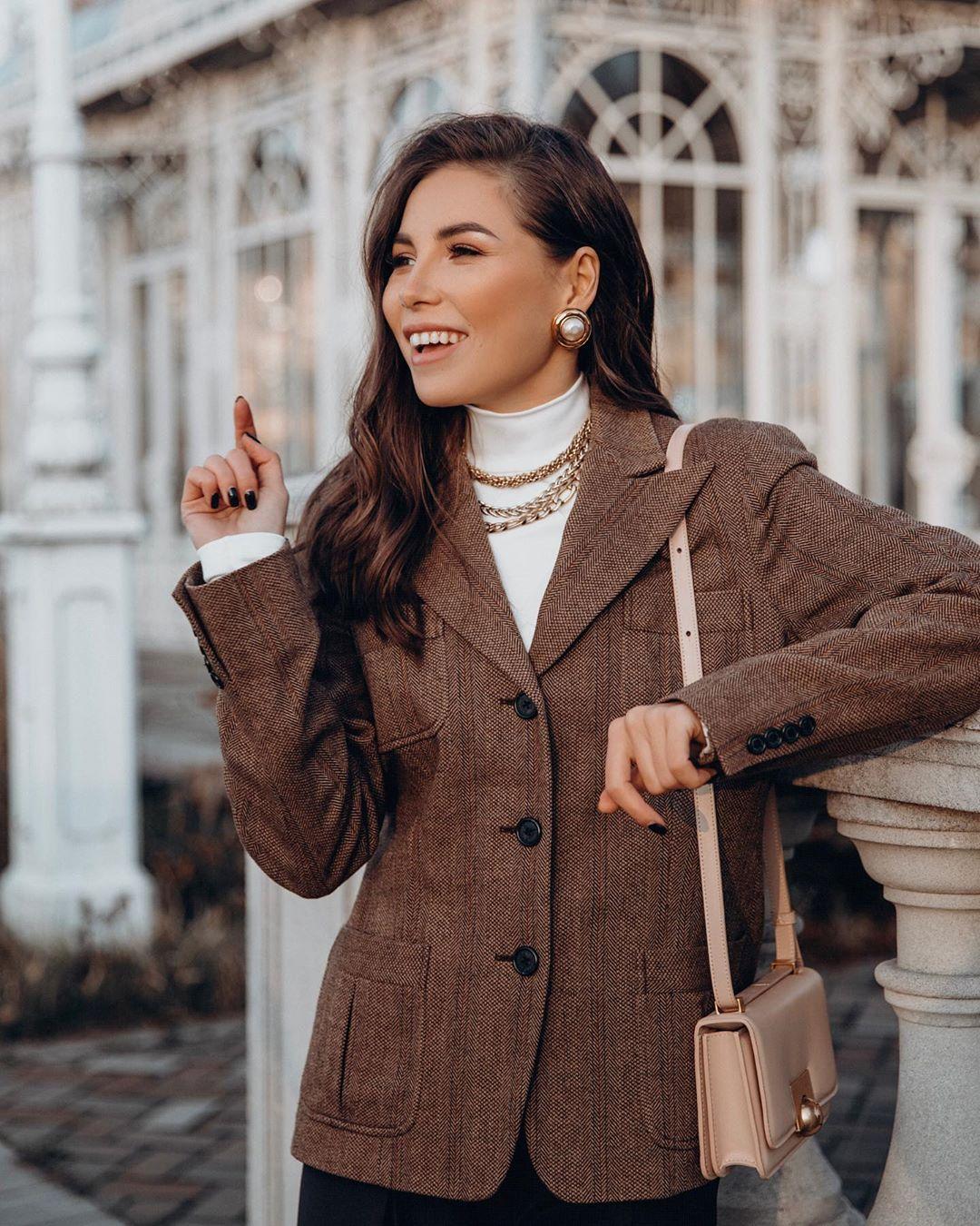 Карина Нигай стилист